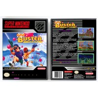 Super Busters Bros.