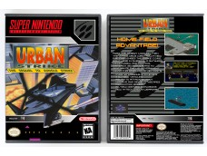 Urban Strike: The Sequel to Jungle Strike