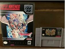 Dragon Quest VI: Realms of Revelation (English)