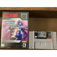 Mega Man & Bass (English)