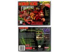 Donkey Kong Country