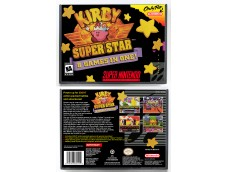 Kirby Super Star: 8 Games in One