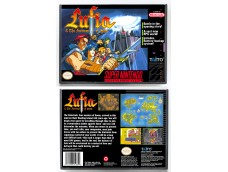Lufia &The Fortress of Doom
