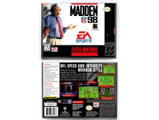 Madden NFL '98