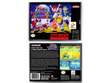 Pop'n TwinBee Rainbow Bell Adventures (SNES/SFC Hybrid Design)